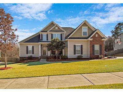 Grovetown Single Family Home For Sale: 636 Burgamy Pass