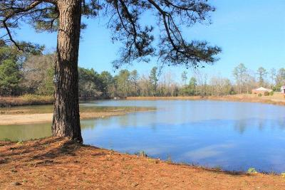 Augusta Residential Lots & Land For Sale: 3010 Happy Road