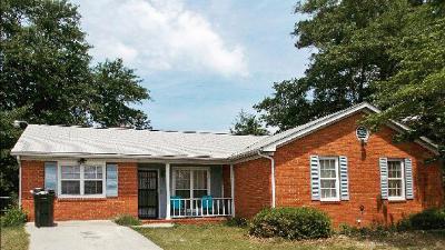 Hephzibah Single Family Home For Sale: 3625 Karleen Road