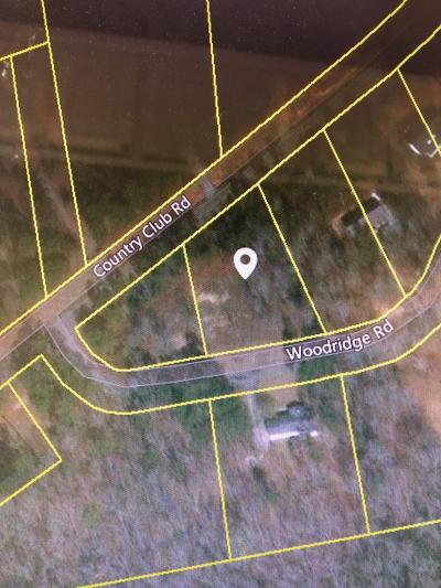 Edgefield County Residential Lots & Land For Sale: Woodridge Road