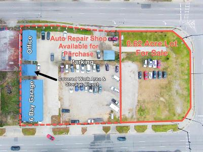 Augusta Commercial For Sale: 1427 Broad Street