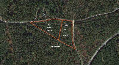 Edgefield County Residential Lots & Land For Sale: 50 Horn Creek Court W