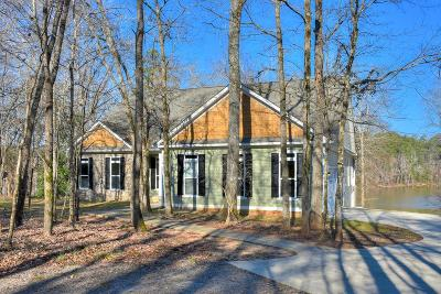 North Augusta Single Family Home For Sale: 28 Dock Drive