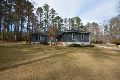 Martinez Single Family Home For Sale: 905 Point Comfort Road