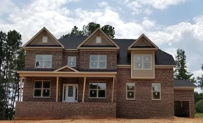 Edgefield County Single Family Home For Sale: 274 Eutaw Spring Trail