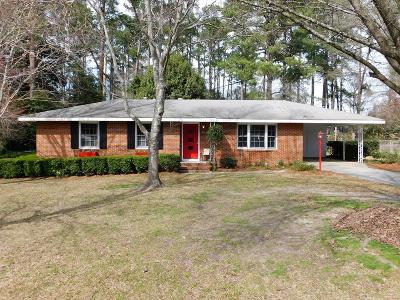 Thomson Single Family Home For Sale: 427 Johns Road