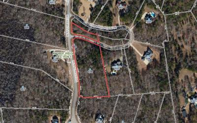 Evans Residential Lots & Land For Sale: 638 Bent Creek Drive