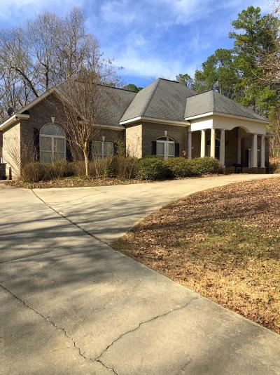 Columbia County Single Family Home For Sale: 621 Kingston Road