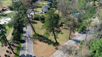 Augusta Residential Lots & Land For Sale: 2202 Morningside Drive