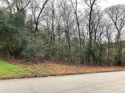 Augusta Residential Lots & Land For Sale: 3021 Hummingbird Lane