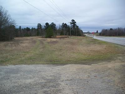 Residential Lots & Land For Sale: Hwy 25 Ga Hwy
