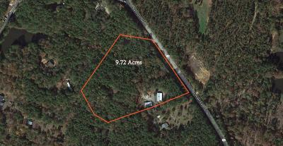 Clarks Hill SC Single Family Home For Sale: $134,000