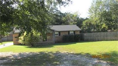 Augusta GA Single Family Home For Sale: $94,000
