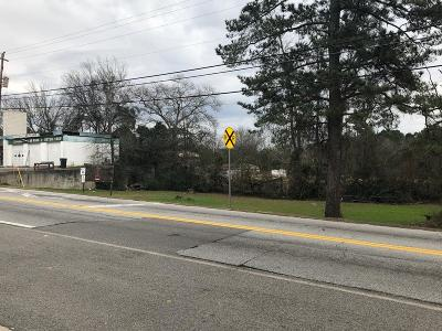 Augusta Commercial For Sale: 1810 Kissingbower Road