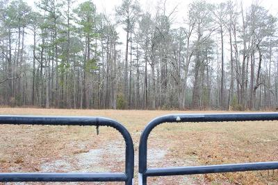 Appling Residential Lots & Land For Sale: 6655 Cobbham Road