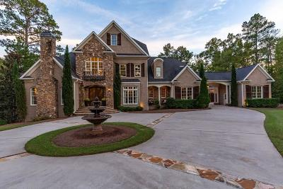 Evans GA Single Family Home For Sale: $1,999,999