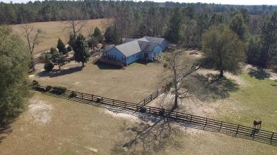Single Family Home For Sale: 1042 Woodland Drive