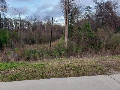 Augusta Residential Lots & Land For Sale: 3619 Wrightsboro Road