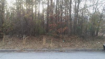 Augusta Residential Lots & Land For Sale: 2365 Berlin Drive