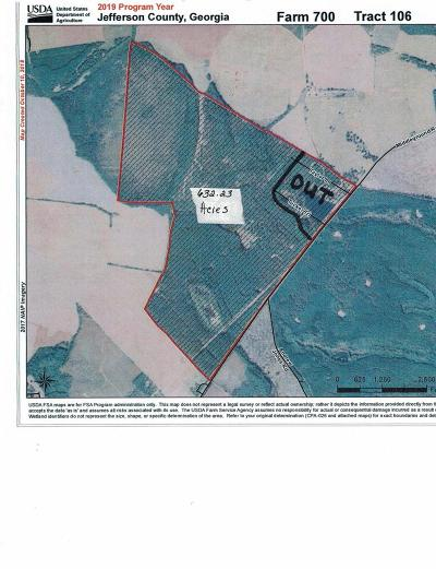 Residential Lots & Land For Sale: Middleground Road