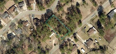 Augusta Residential Lots & Land For Sale: 3533 Evangeline Drive