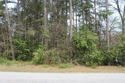 Augusta Residential Lots & Land For Sale: 3313 Kenny Road