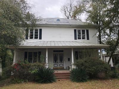 Augusta Single Family Home For Sale: 1432 Anthony Road