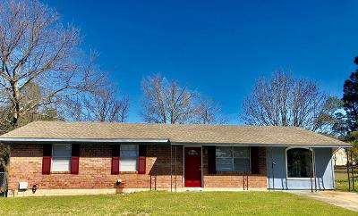 Columbia County Single Family Home For Sale: 4503 Shawnee Road