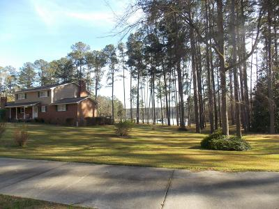 Lincolnton Single Family Home For Sale: 1038 Cherokee Drive