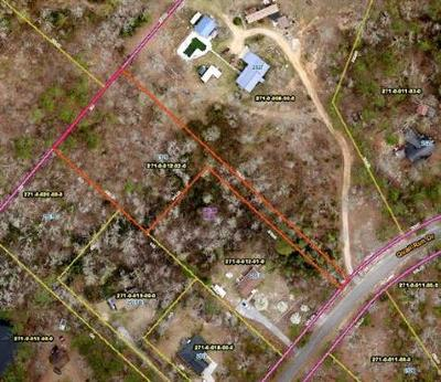 Richmond County Residential Lots & Land For Sale: 2529 Quail Run Drive