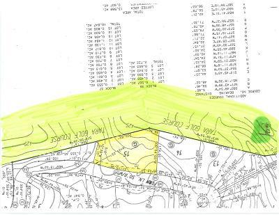 Residential Lots & Land For Sale: L15 B37 Fern Lane