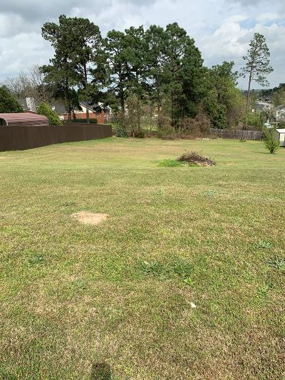 Augusta Residential Lots & Land For Sale: 2922 Norwood Drive