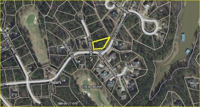 McCormick SC Residential Lots & Land For Sale: $5,000
