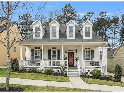 Columbia County Single Family Home For Sale: 422 Northridge Circle