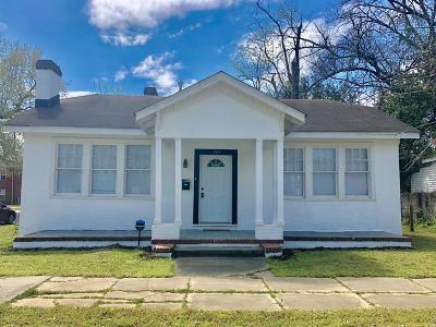 Augusta Single Family Home For Sale: 104 Greene Street