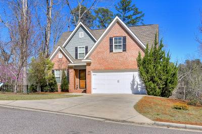 Martinez Single Family Home For Sale: 232 Old Mill Road