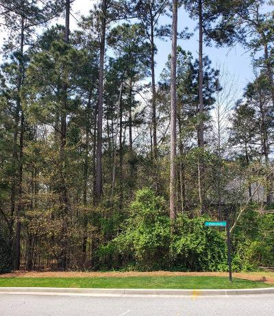 Martinez Residential Lots & Land For Sale: 297 Habersham