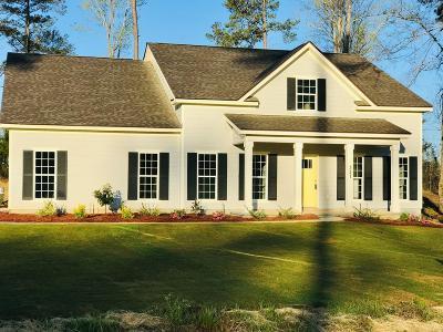 Columbia County Single Family Home For Sale: 337 Drayton Way