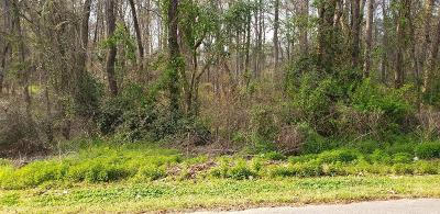 McDuffie County Residential Lots & Land For Sale: Twin Pine Road