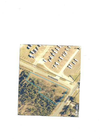 Waynesboro Residential Lots & Land For Sale: 00 Hwy 23