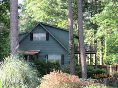 Hephzibah Single Family Home For Sale: 565 Longhorn Road