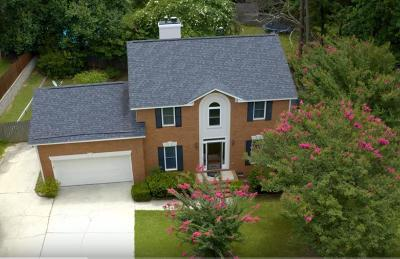 Evans Single Family Home For Sale: 4180 Bridlewood Trail