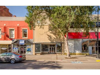 Augusta Commercial For Sale: 830 Broad Street
