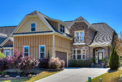 Evans Single Family Home For Sale: 2019 Highgrass Court
