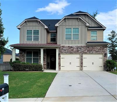 Grovetown Single Family Home For Sale: 902 Golden Bell Lane