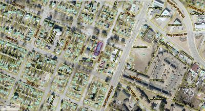 Augusta Residential Lots & Land For Sale: 26 Greene Street