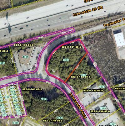 Residential Lots & Land For Sale: 1335 Interstate Parkway