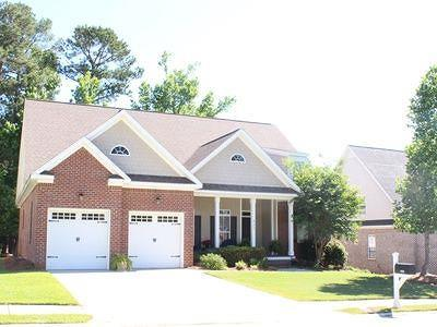 Riverwood Plantation Single Family Home For Sale: 422 Armstrong Way