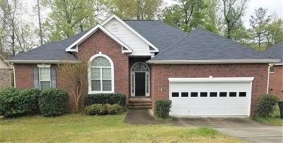 Martinez Single Family Home For Sale: 658 Surrey Lane