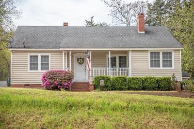 Edgefield County Single Family Home For Sale: 404 Penn Street
